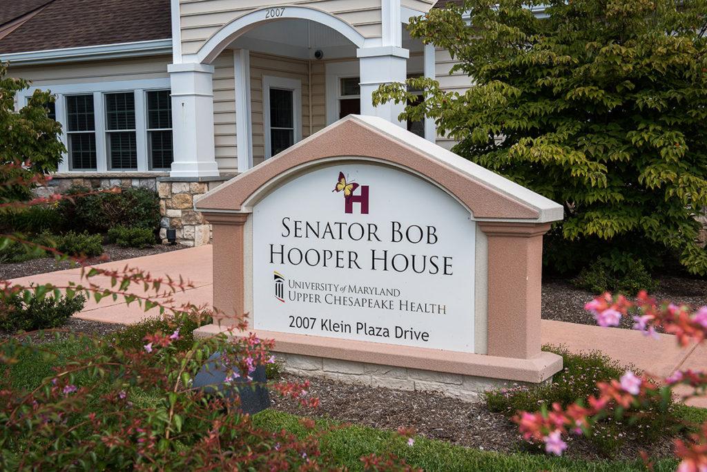 Bob Hooper House